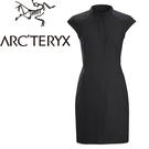 【ARC TERYX 始祖鳥 女款 Cala連身裙《黑》】20947/洋裝/連衣裙/防曬裙