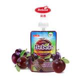 韓國 Bebest 貝思 寶寶黑棗汁(70ml)