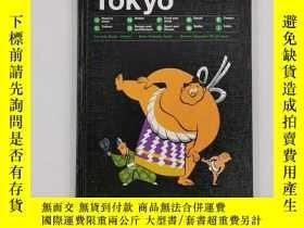 二手書博民逛書店【The罕見Monocle Travel Guide旅行指南】  《Monocle Travel Guide-To