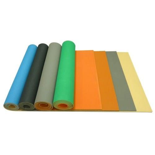 頂級天然橡膠瑜珈墊(附贈瑜珈背袋)