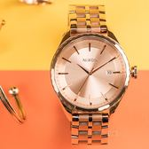 NIXON THE MINX 閃亮淑女時尚腕錶 A934-897 熱賣中!