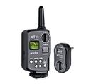 黑熊館 GODOX 神牛 XT16 無線電2.4G觸發器組 引閃器 閃光燈 AD360 AD180 V850