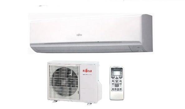 富士通FUJITSU  高級型M系列變頻冷專冷氣 AOCG050CMTA/ASCG050CMTA (基本安裝)