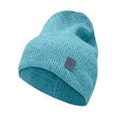 NORRONA 老人頭 /29 THIN MARL 羊毛編織保暖帽 湖水綠
