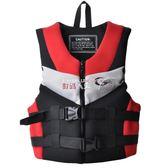 救生衣 浮力背心YONSUB訂做防汛海釣馬甲浮潛漂流龍舟男女成人救生衣 數碼人生