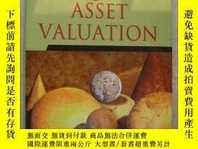 二手書博民逛書店CFA罕見Investment series:EQUITY AS