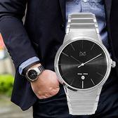 Max Max 質感性格時尚腕錶40mm-禮盒組 MAS7023-1-SET 熱賣中!