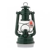 【速捷戶外露營】德國 FEUERHAND 火手燈 BABY SPECIAL 276 古典煤油燈 蘚苔綠 276-GRUN