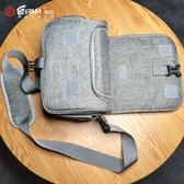 摄影包 銳瑪單反相機包便攜側背佳能尼康索尼富士微單文藝男女數碼攝影包 星河光年DF