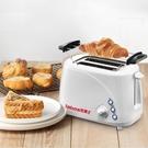 麵包機 爐烤面包機家用早餐吐司小型加熱土司2片三文治 優拓