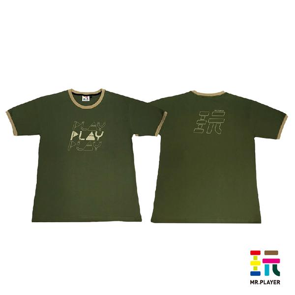 綜藝玩很大Mr.Player【7週年限定T】