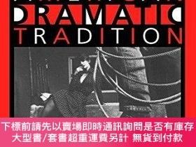 二手書博民逛書店Realism罕見and the American Dramatic Tradition-現實主義與美國戲劇傳統奇
