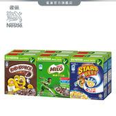 【雀巢 Nestle】早餐脆片精選活力分享組140g*4入