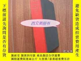 二手書博民逛書店【罕見】1929年美國出版 1版1印,Tu Fu: Wander