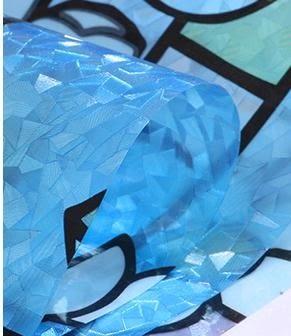 透明窗戶貼紙衛生間浴室窗戶移門磨砂貼膜加厚靜電玻璃貼膜透光不快速出貨下殺89折