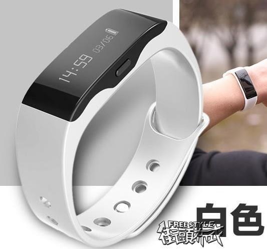 智慧手環手錶情侶運動計步器腕帶支持ios蘋果安卓小米華為男女 街頭布衣
