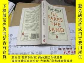 二手書博民逛書店ill罕見fares the land essays on fo