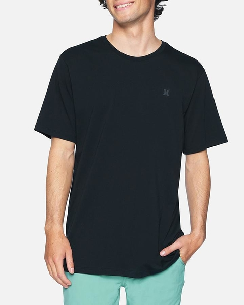 HURLEY 男 EVD EXP ICON REFLECTIVE SS 短袖TEE