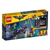 【LEGO 樂高 積木】 LT-70902 Batman 蝙蝠俠 貓女機車追擊戰