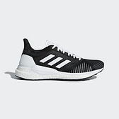 Adidas Solar Glide ST W [BB6617] 女鞋 運動 慢跑 休閒 緩震 舒適 輕量 愛迪達 黑白