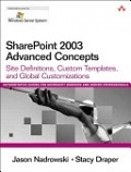 二手書Sharepoint 2003 Advanced Concepts: Site Definitions, Custom Templates, And Global Customizations R2Y 0321336615