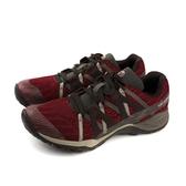MERRELL SIREN HEX Q2 E-MESH GTX 運動鞋 健行鞋 酒紅色 女鞋 ML42918 no929