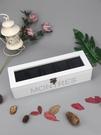 手錶收藏盒 高檔實木質5只裝天窗手表盒收納盒收藏盒機械表展示盒表盒子【快速出貨八折搶購】