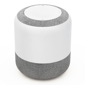 智慧鬧鐘小度智能音箱 機器人家用無線wifi語音聲控便攜百度AI藍牙音響pro 古梵希
