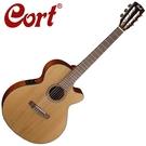 CORT CEC-5 電古典吉他-Fis...