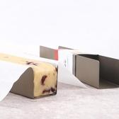 加厚不粘U形蔓越莓餅干模具 法棍面包模曲奇餅干整形壓模烘焙工具