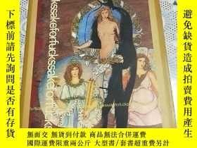 二手書博民逛書店for罕見fucks sake(《為了混 的緣故》)Y175175 Lasner, Robert ISBN: