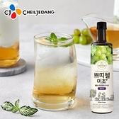 韓國 CJ Petitzel 100%健康果醋 青葡萄醋 900ml 青葡萄果醋 葡萄醋 果醋 水果醋 飲用醋 韓國果醋 飲品