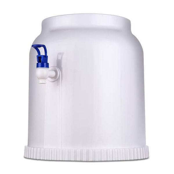 簡易飲水機壓水器桶裝水抽水器手壓式飲水器純凈礦泉水按壓器支架  9號潮人館