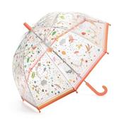 【愛吾兒】法國 智荷 DJECO 雨傘/可愛插畫