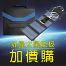 SP-50太陽能板整套組(MPS智慧型膠體電池專屬使用)