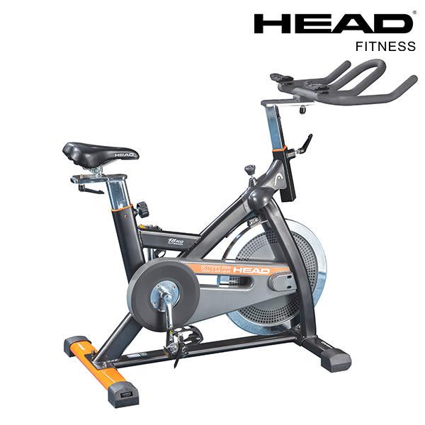 開學季 | 城市型專業18kg飛輪競速車-H681 飛輪健身車【HEAD海德】
