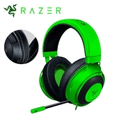 【Razer 雷蛇】Kraken 北海巨妖耳機(新版) 綠色