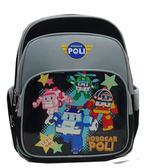 救援小英雄 波力 POLI  超輕護脊書包 立體護脊式 兒童書包 PL3H41