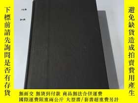 二手書博民逛書店英文原版:【英文原版書】In罕見An Uncertain Wor