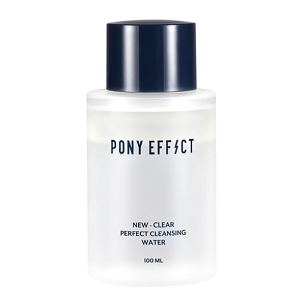 【PONY EFFECT】絕對高效植萃潔膚水 100ML