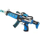 小小部隊兒童電動玩具槍聲音燈光槍男孩震動...