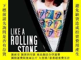 二手書博民逛書店Like罕見A Rolling StoneY256260 Steven Kurutz Broadway 出版