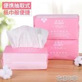 洗臉巾女純棉一次性潔面巾無菌化妝棉柔巾擦臉紙巾專用花樣年華
