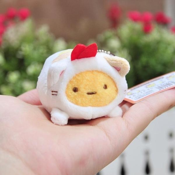 日本限定 墻角生物 角落玩偶貓咪 sumikko 小公仔 掛件 吊飾 星際小舖