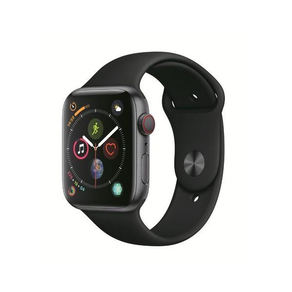 Apple Watch S4 LTE 44mm 太空灰色鋁金