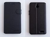 gamax InFocus M510/M511 磁扣荔枝紋側翻式手機套 內TPU軟殼 全包防摔 商務二代