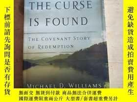 二手書博民逛書店far罕見as the curse is foundY11770