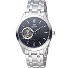 ORIENT東方錶小鏤空機械錶 FAG03001B