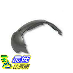 [104美國直購] 戴森 Dyson Part DC11  Light Steel Wand Handle Cover Assy DY-906564-06