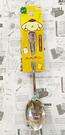 【震撼精品百貨】Pom Pom Purin 布丁狗~三麗鷗布丁狗日本不銹鋼湯匙(18.5CM)#17303